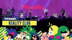 Reality Club - Full Performance  | ON OFF FESTIVAL 2019