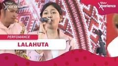 Lalahuta : Kompilasi Lagu Andai dia tau, Mata ke hati, Heavy rotation |  Vidio Xperience 2019