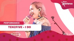 "ten2five - I Do : ""It's not a game I'm trying to play"" 