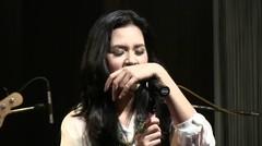 Raisa with BLP - Apalah (Arti Menunggu) | Live Konser @ Mostly Jazz 12  07  12 [HD]