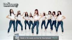 Jangan Takut Miskin ( Dancing Queen) Girls' Generation 소녀시대 Music Video - Ryan Mul Yana
