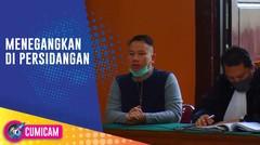 Terjadi Perdebatan Sengit, Ini Argumentasi Vicky Prasetyo atas Kesaksian Ahli Bahasa di Persidangan
