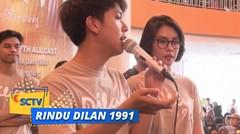 Rindu Dilan 1991