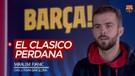 Komentar Miralem Pjanic dan 2 Pemain Anyar Barcelona Soal El Clasico Perdana