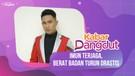 Dance Jadi Pilihan Ridwan LIDA Untuk Tambah Imun Tubuh