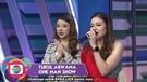 Rara Lida Ditantang Lagu Multi Genre, Pop-Rock-Melayu-R&B Semua Dilibas!! [Tukul One Man Show]