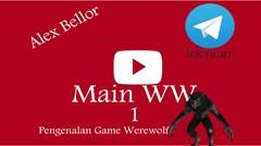 Main Werewolf #1