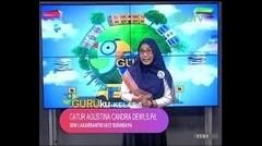 GURUku SBOTV KELAS 5 Tema : EKOSISTEM - 09 November 2020