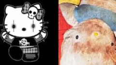 Kisah Mengerikan Di balik Karakter Hello Kitty