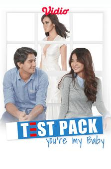 Test Pack Youre My Baby