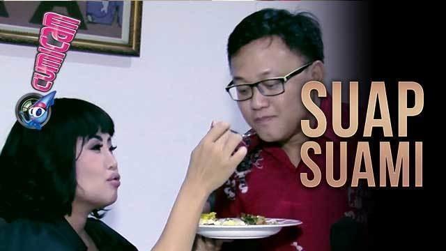 Streaming So Sweet Pingkan Mambo Suap Suapan Dengan Suami Vidio Com