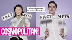 Mitos dan Fakta Seputar Dunia Modeling Saat Ini
