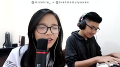 Remember Me (COCO Ost.) - Short Cover by Misellia Ikwan ft. Brahms Mulyawan