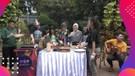 Asik Banget! Academia Pesta Barbeque Bareng Jirayut dan Rara - Diary Popa Eps.17 (3/3) | Pop Academy