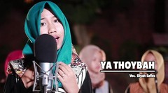 Diyah Safira - Ya Thoybah (Official Music Video)