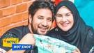 Kebahagiaan Ammar Zoni dan Irish Bella Atas Kelahiran Buah Cintanya   Hot Shot