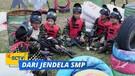 Mantap! Joko Susun Strategi Untuk Kalahkan Gino | Dari jendela SMP - Episode 121