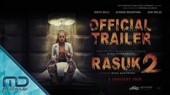 Rasuk 2 - Official Trailer   2 Januari 2020