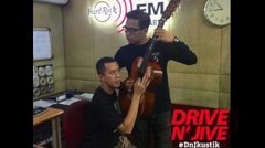 #DnJkustik - To Be With You (cover)
