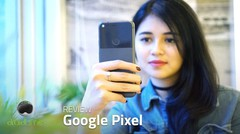 Google Pixel Review- Rajanya Android!