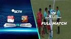 Full Match - Indonesia vs Timor Leste   AFF U15