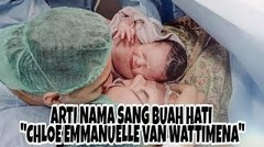 TEPAT DI HARI NATAL, ASMIRANDAH DAN JONAS RIVANNO DAPAT HADIAH NATAL TERINDAH DARI TUHAN