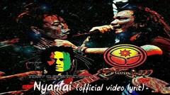Steven Jam - Nyantai feat Toni Q Rastafara