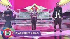 D'Academy Asia 5 - Top 9 Result Show Group 2