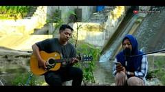 Cinta Luar Biasa - Andmesh Kamaleng (acoustic) | cover Yayang setiani ft Irwan