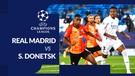 Shakhtar Donetsk Bungkam Real Madrid di Kandang
