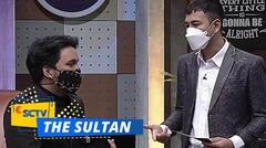 Gara-Gara Pertanyaan Ini, Thariq Halilintar Buat Raffi Kesal! | The Sultan