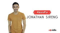 Casting Vidiofie - Jonathan Sireng