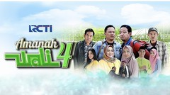 Amanah Wali - 25 Februari 2021
