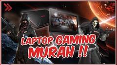 Ini Dia 5 Rekomendasi Laptop Gaming Terbaik di Tahun 2020!!