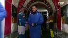 Liga Eropa UEFA | Salzburg Vs Napoli