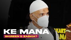 Mark Sungkar Jadi Tahanan Kota, Shireen & Zaskia Tak Ikut jemput