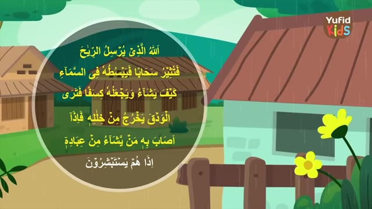 Streaming Kata Kata Mutiara dan Inspirasi Tentang Hujan ...