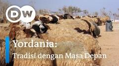 DW Going Green - Yordania: Tradisi dengan Masa Depan