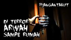 Gangguan ghaib saat mati lampu #jangantakut