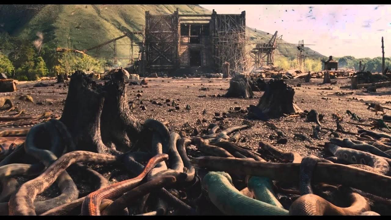 Streaming Noah 2014 Trailer Vidio Com