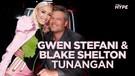 Gwen Stefani dan Blake Shelton Resmi Bertunangan
