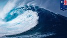 Ombak lautan ekstrim semakin tinggi - TomoNews