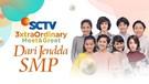 3xtraOrdinary Meet & Greet Dari Jendela SMP - 24 Oktober 2020