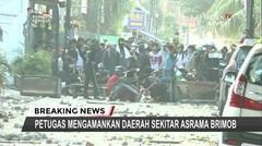 Polisi Lakukan Upaya Persuasif untuk Redam Aksi Massa