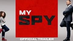 Trailer - My Spy