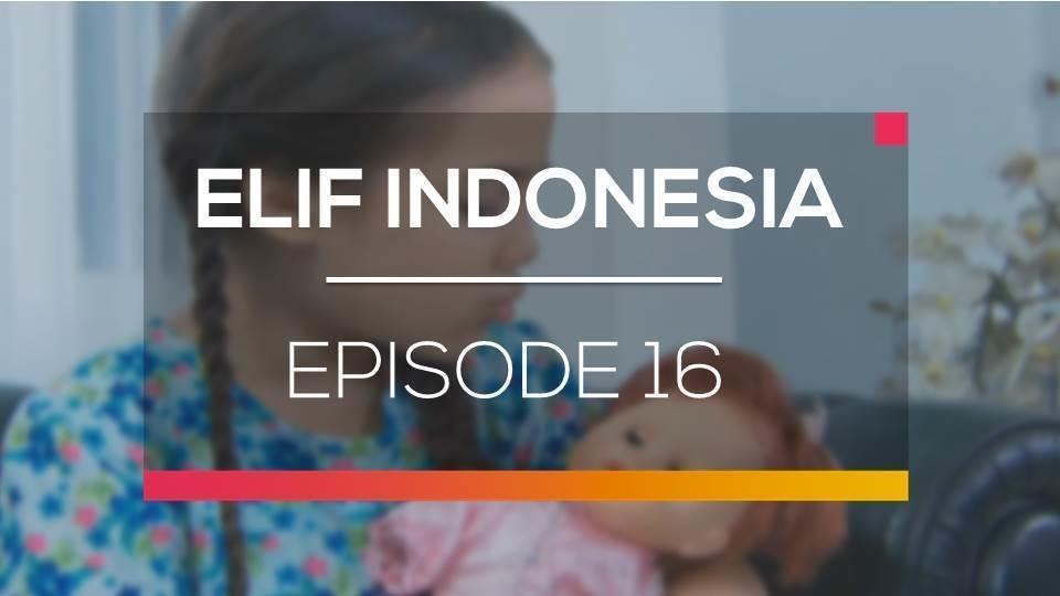 Elif Indonesia - Episode 16