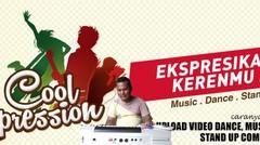 #ToraCinoCoolExpression_Music_Regarirama_Jakarta