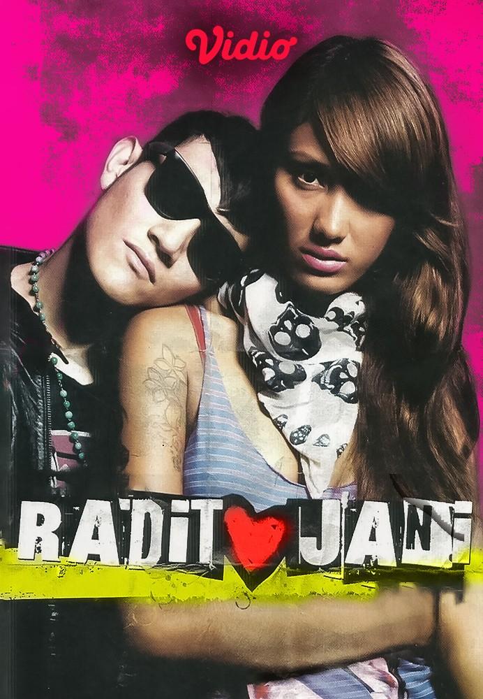 Radit dan Jani
