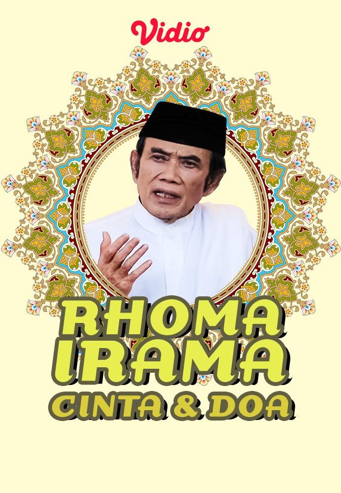 Rhoma Irama: Cinta dan Do'a