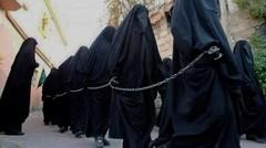 10 Larangan Ketat untuk Wanita di Arab Saudi
